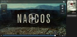 The Propagandist Cabal prepares you for a nuclear war and atrocities. Narcos S01 by Netflix